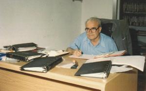 Rosendo Galdeano Galdeano